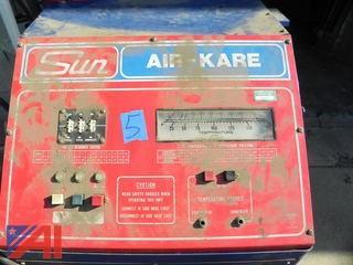 Sun Air-Kare Air Conditioning Tester