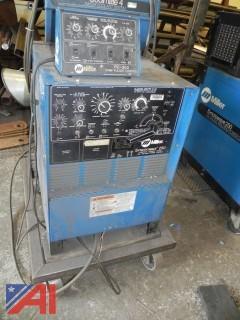 Miller Syncrowave 250 CC-AC/DC Welder