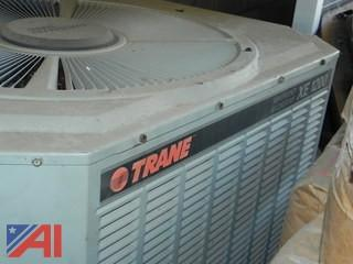 Trane XE1200 High Efficiency Air Conditioner