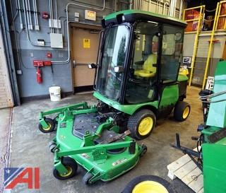 2006 John Deere 1445 Commercial Front Mower with Attachments