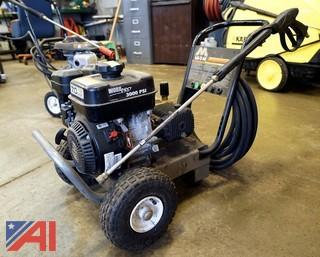 Mi-T-M 3000 PSI Work Pro Power Washer