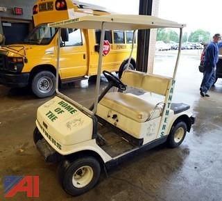 **Lot Updated** Yamaha Gasoline Golf Cart