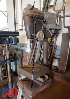 Sears Craftsman Bench Model Drill Press