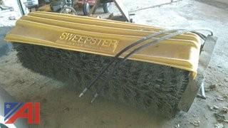 "72"" Sweepster Broom"