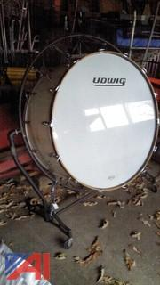 Ludwig Base Drum