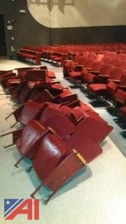 (75) Auditorium Seats