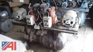 Vintage Compressor