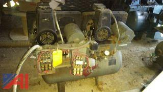 Johnson Controls Compressor