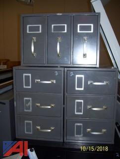 File/Cash Cabinets