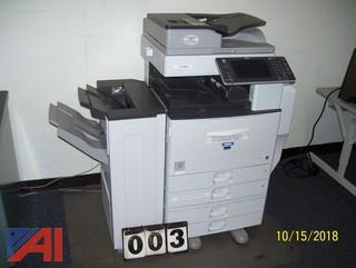 Savin MP4002 Copier
