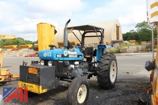 1997 New Holland 4630 Tractor