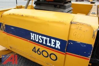 Hustler 4600