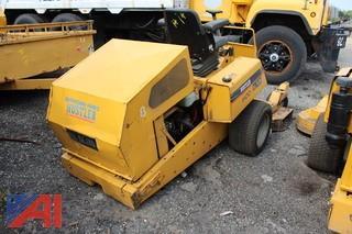 Hustler Lawn Tractor