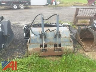 Skid Steer Plainer/Milling Machine