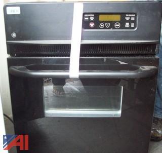 GE Wall Oven