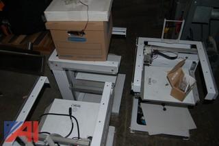 Series 1 Type A 3D Printer