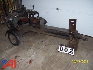 1983 American Wood Splitter