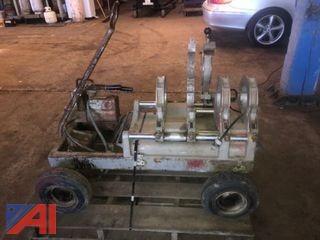 Ridgid Fusing Machine