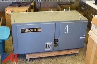 Smokeeter Air Filter