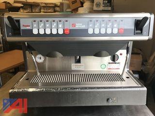 Nuova Simonelli 2 Group Espresso Machine