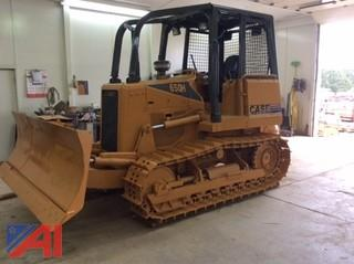2003 Case 650H 6 Way Dozer
