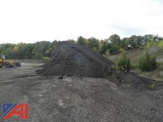 Crushed Asphalt Millings