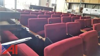 Approximately (120) Theatre Seats
