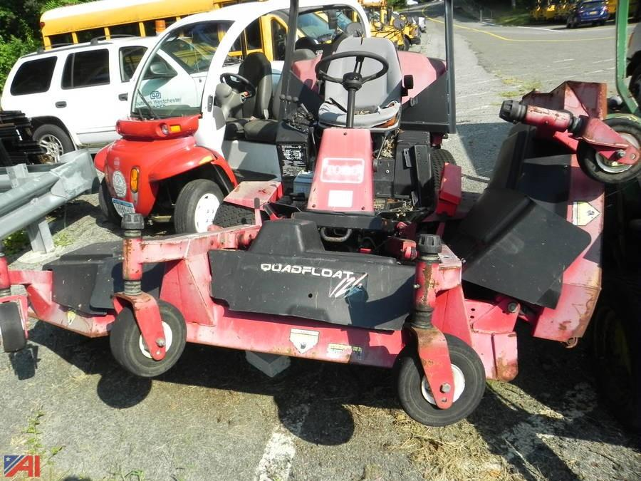 Auctions International - Auction: Southern Westchester BOCES, NY