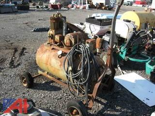 Lawnmowers, Compressor and Heaters