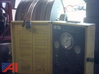 Air-Loc Low Pressure Compressor