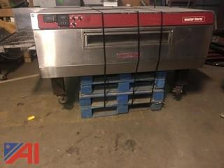 Blodgett Master-Therm Conveyor Oven