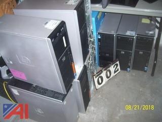 HP 2400 Computers