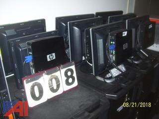 HP Linex Based Computers
