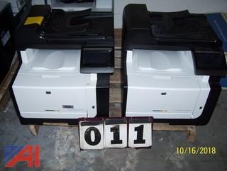 HP Color Lazer Pro Copiers