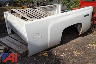 Chevy Truck Box