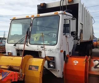 2000 Mack LE613 Packer/Garbage Truck