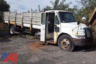 2006 International 4200 Recycling Truck
