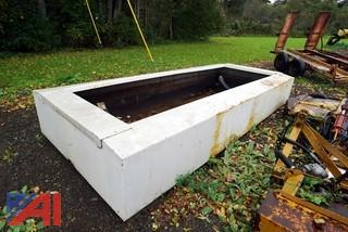 Steel Constructed Safety Containment Catch Basin