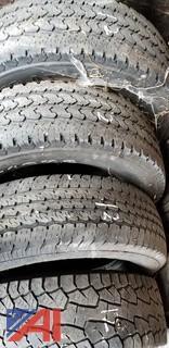LT275/70R18 Tires