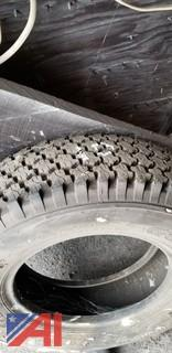 225/75R16 Tire