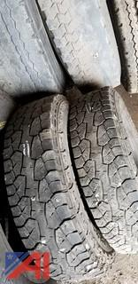 215/85R16 Tires