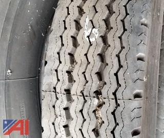 11R20 Tire