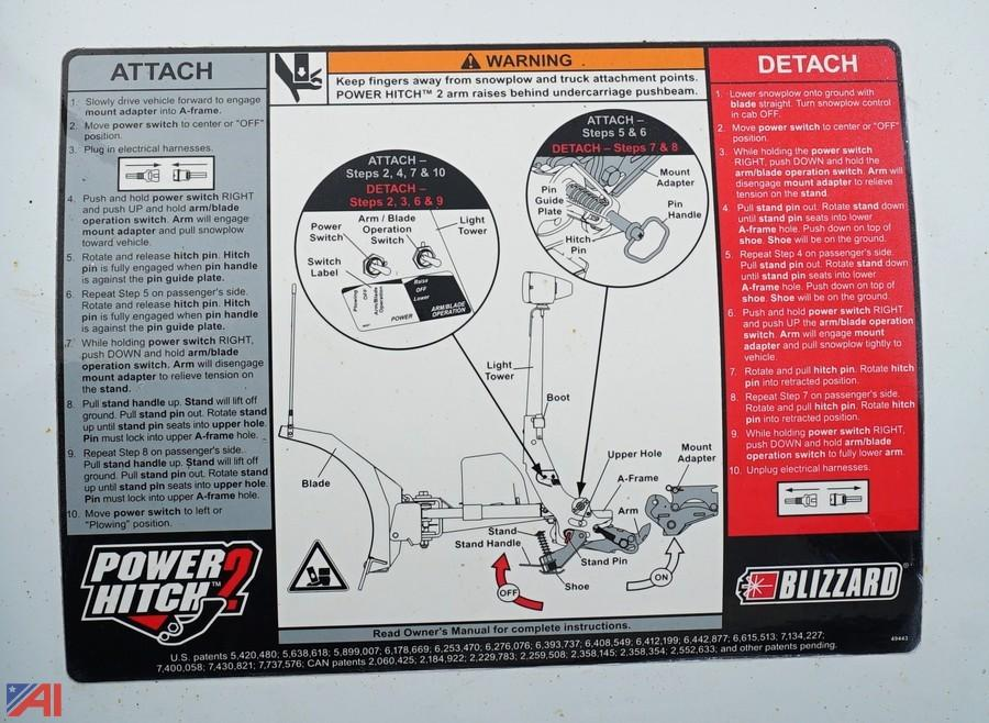 Blizzard Plow Controller Wiring Diagram. Blizzard Plow Toyota ... on