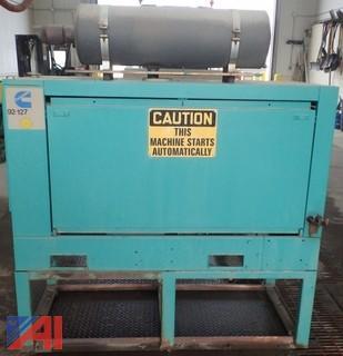 Cummins/Onan Diesel Generator