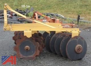 Assorted Farm Equipment
