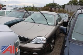2005 Mercury Sable Sedan