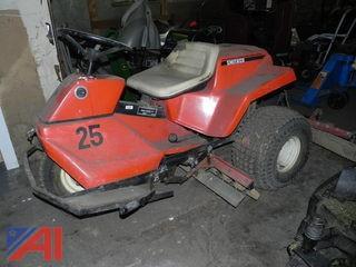 1998 Smithco Super Rake