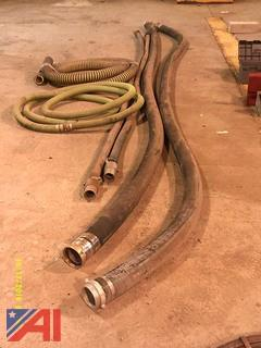 Assortment of Hoses