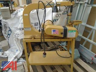 Powermatic Scroll Saw