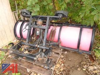 2006 Western Poly Pro Snow Plow
